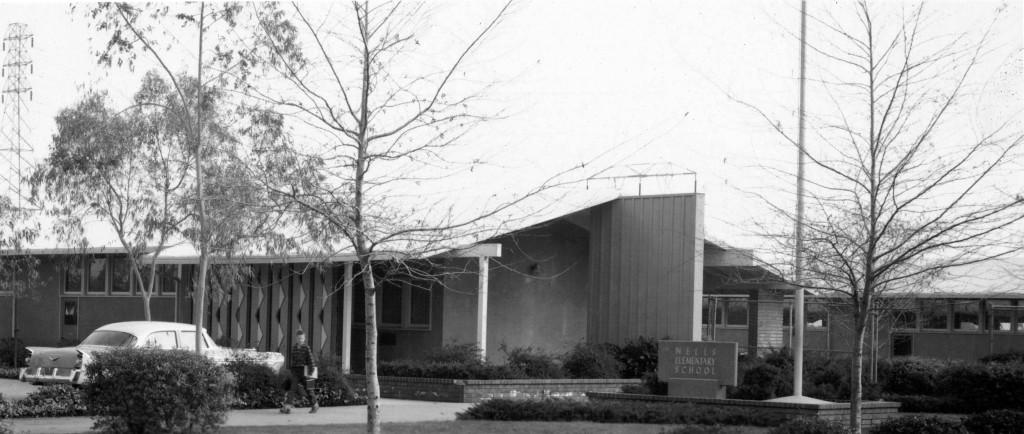 Wells School 1963